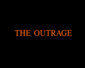 The Outrage (1995)