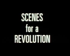 Scenes for a Revolution (1990)
