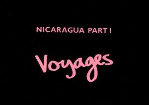 Nicaragua Part 1 - Voyages 6