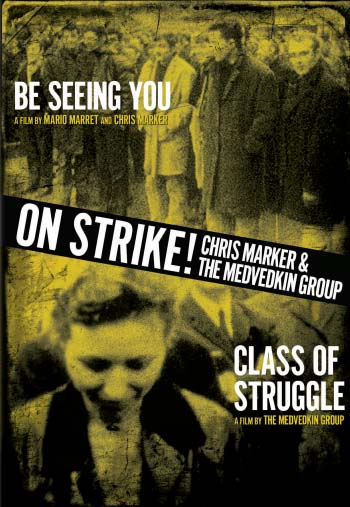 On Strike!