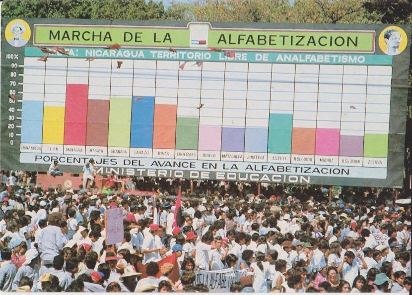 NicaraguaLiteracy