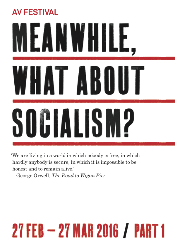 Whataboutsocialism